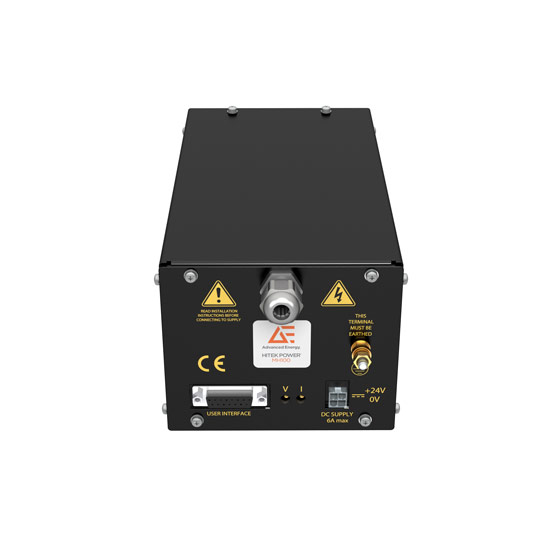 MH100 Series High Voltage Power Supply