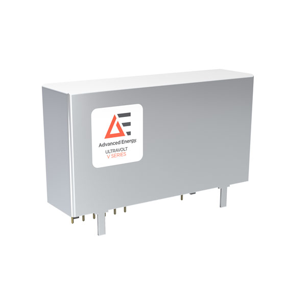 V Series High Voltage Power Supplies