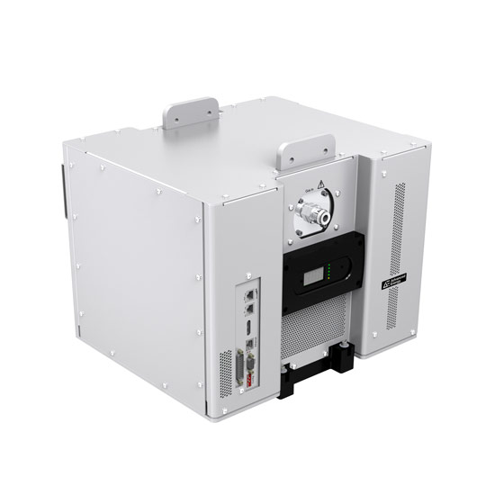 Rapid OX Remote Power Source